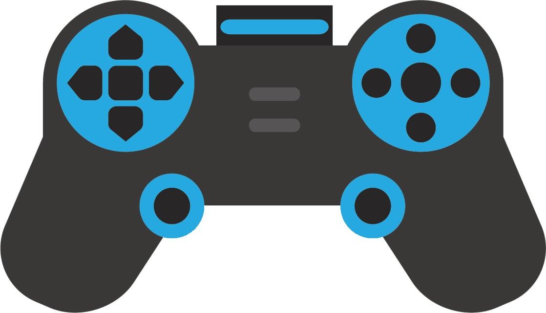 game-controller-manette