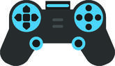 game-controller-manette