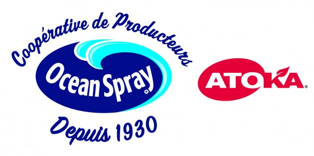 Canneberges Atoka Ocean Spray