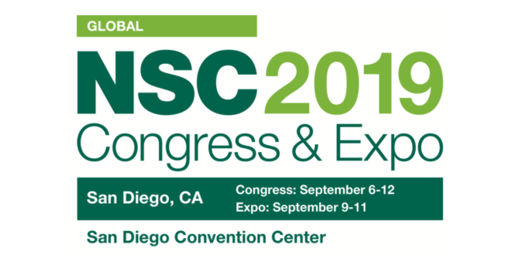 Cognibox to Exhibit at the National Safety Council (NSC) 2019 Congress & Expo in San Diego