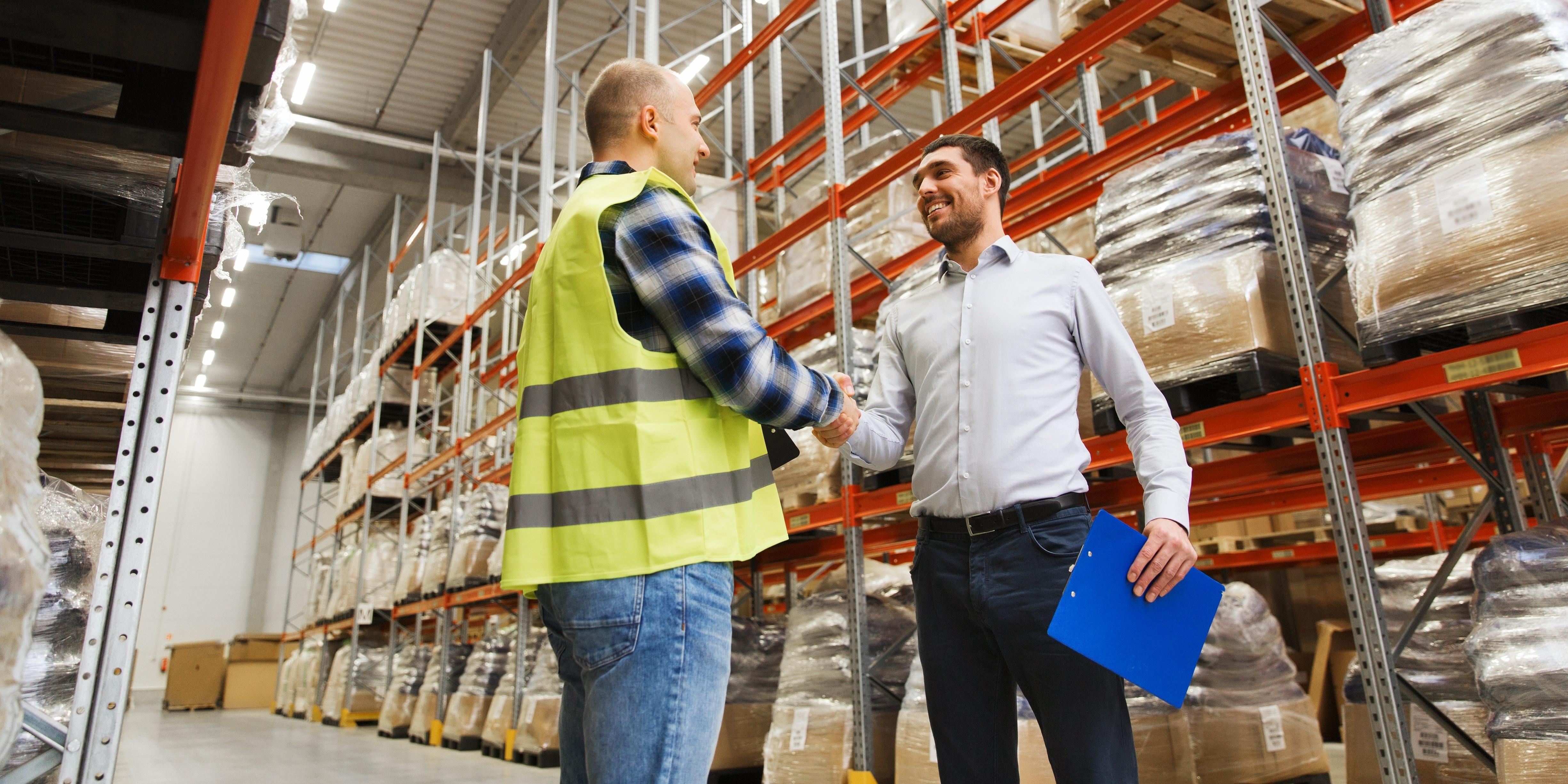 Contractor management: Internal or external?