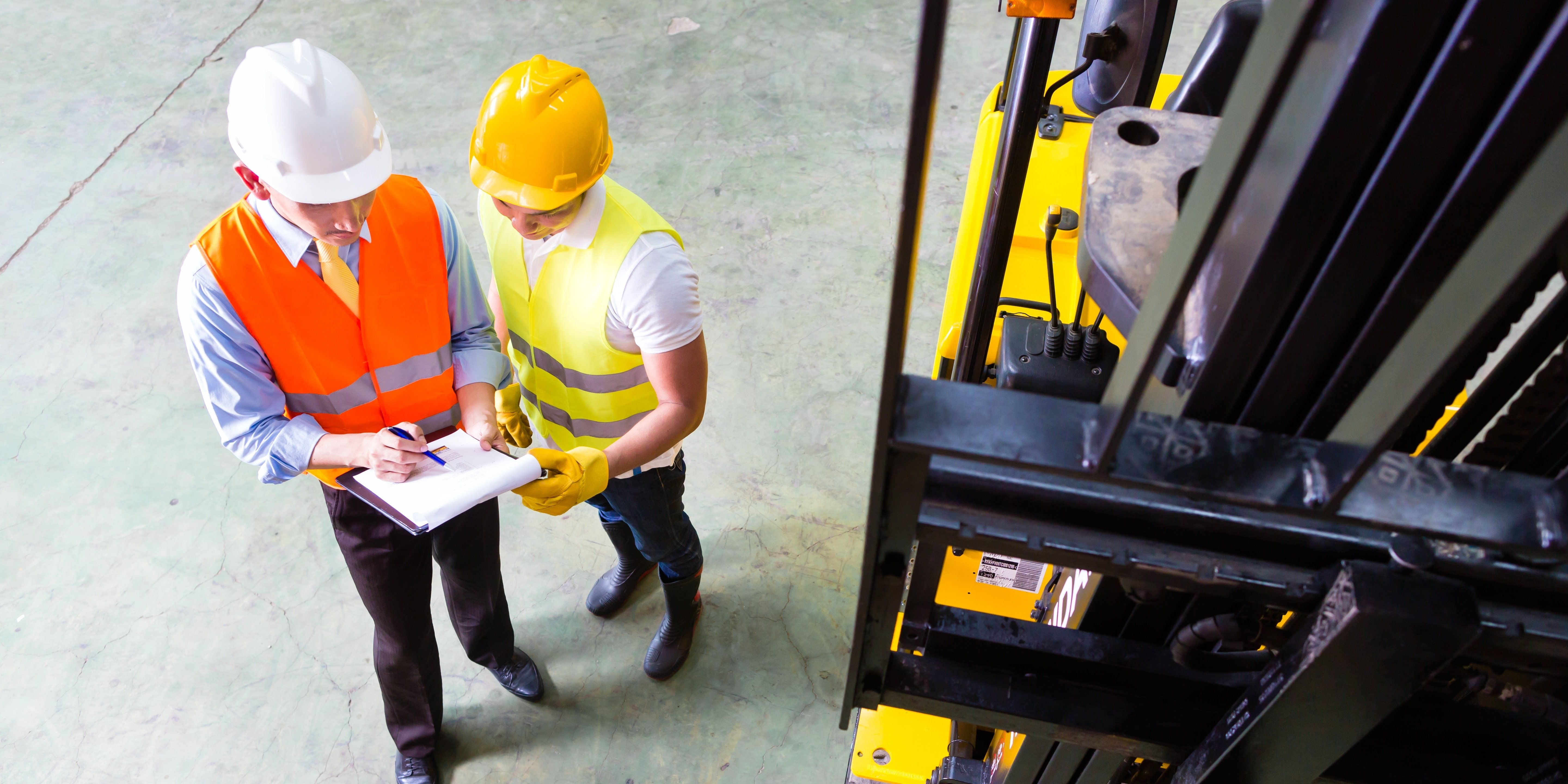 Five Key Steps for Managing Labour Outsourcing