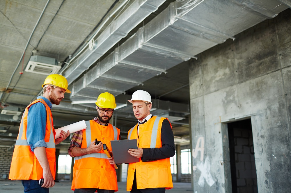 Contractor Management: The next big thing is work management