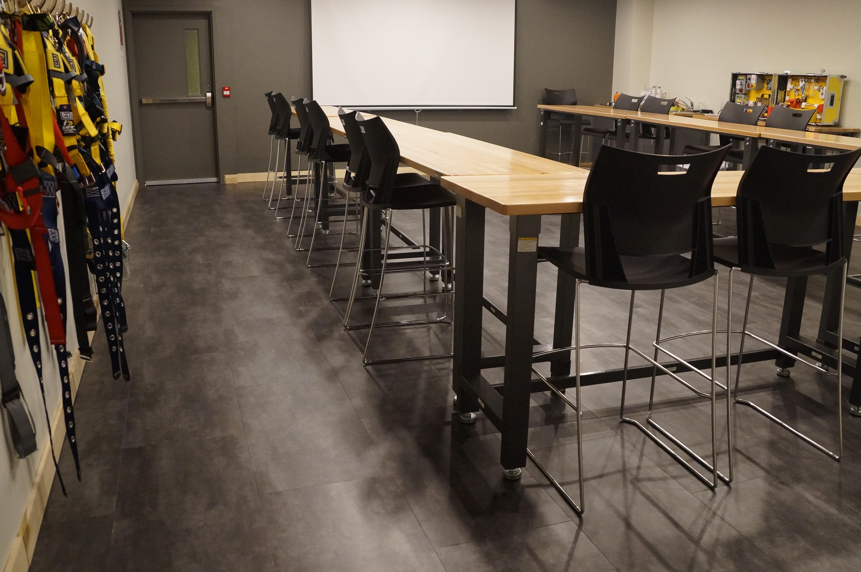 Nouvelle salle exclusive aux formations SST à Shawinigan