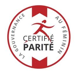 Partenaire technologique de Certification Parité 2018