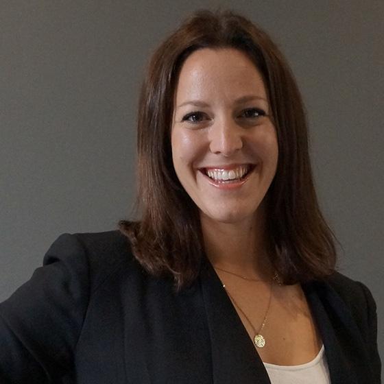 Emilie Filion, MBA, PMP