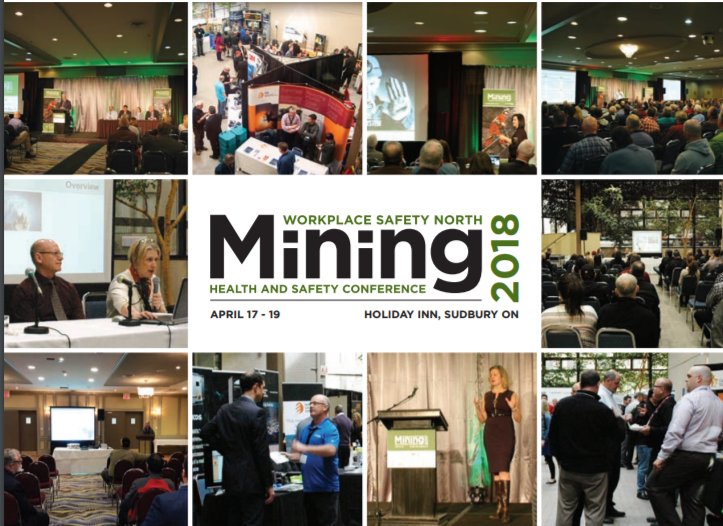 The 20th annual Mining Health and Safety Conference